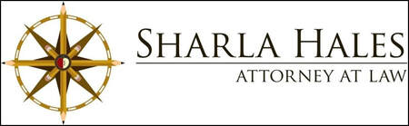 Sharla Hales, Attorney at Law