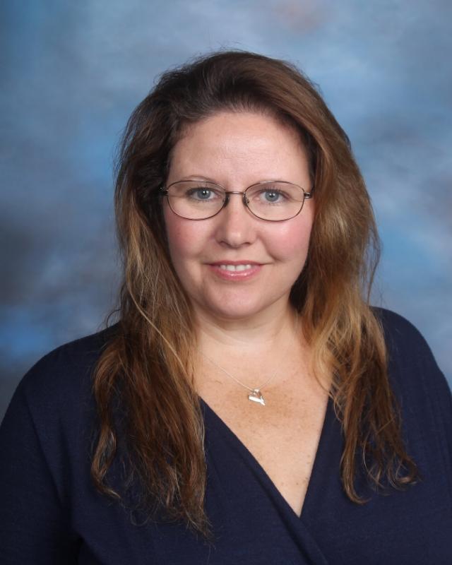 Charissa Sloviak