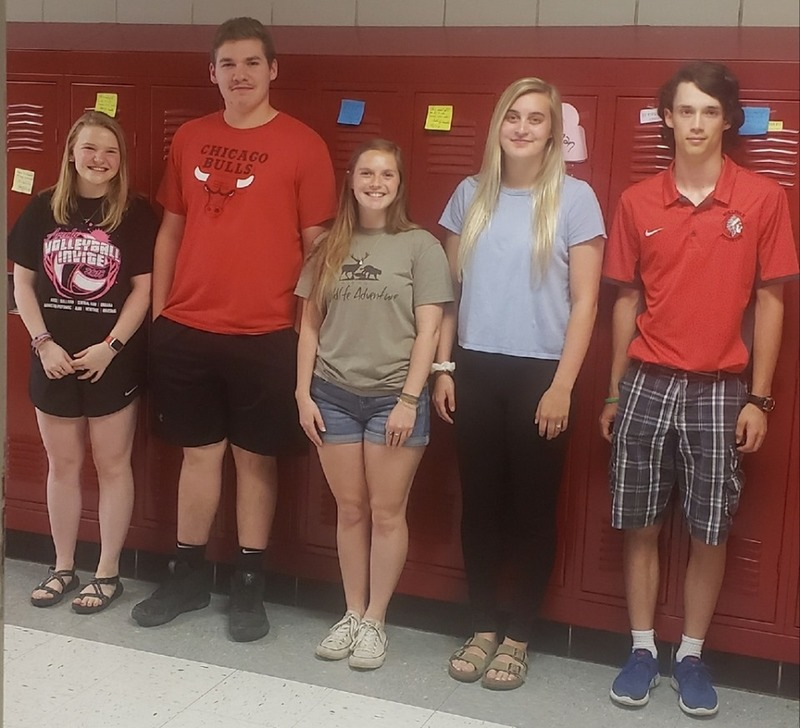 NHS Officers