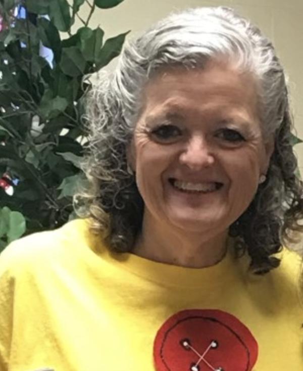 Mrs. Sharon Hibberts