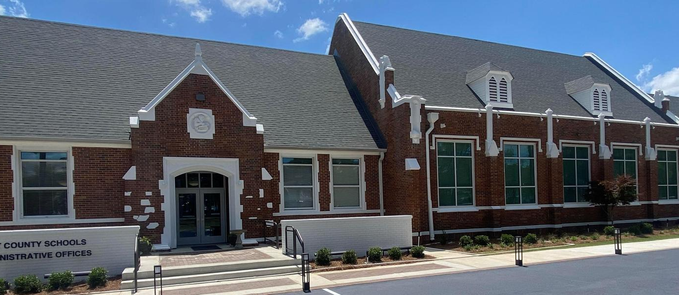 Tift County Schools Administrative Offices