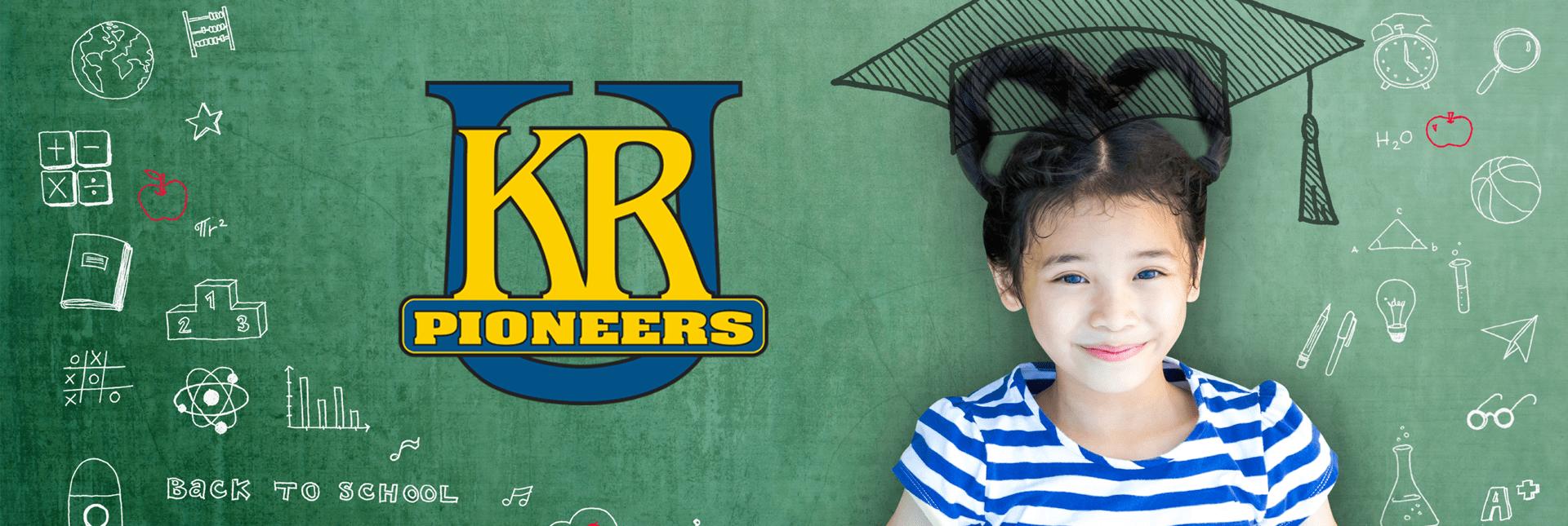 KR Pioneers