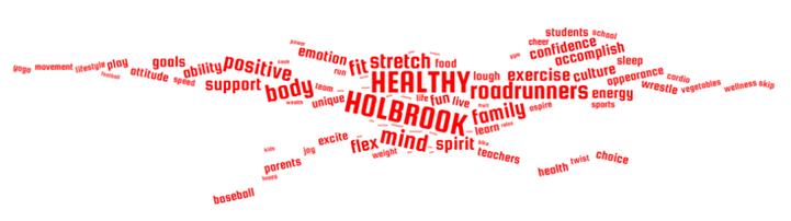 Healthy Holbrook logo