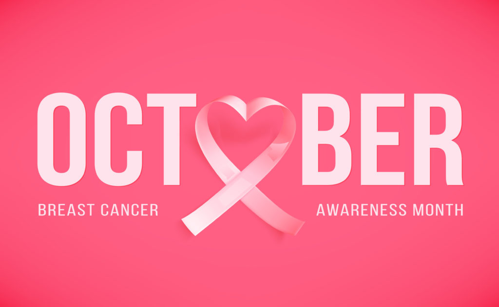 Breast cancer awareness picture