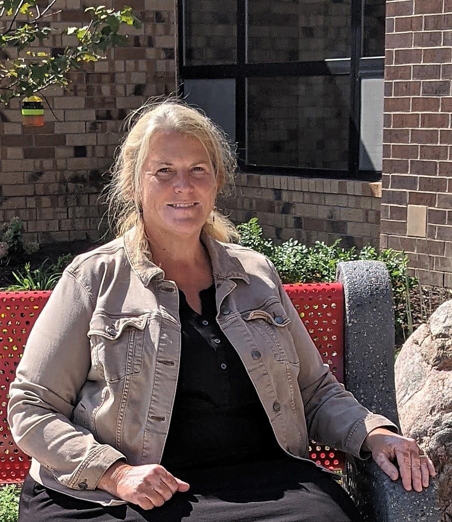 Mrs. Van Doorn
