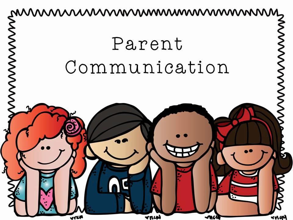 parent communication with children