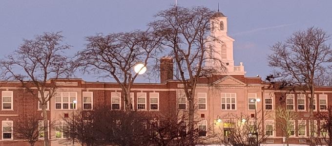 Pavilion Middle High School