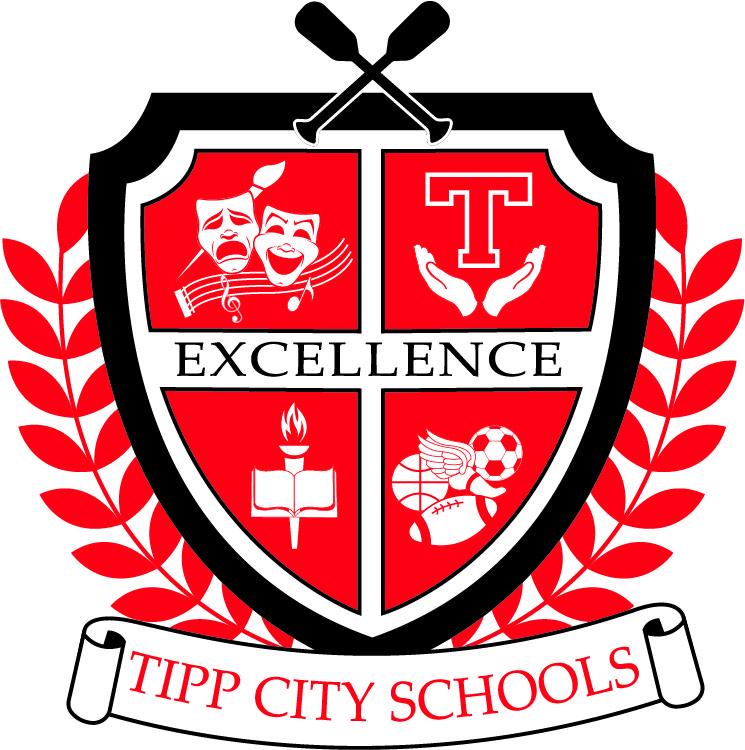 Tipp Schools Shield Logo