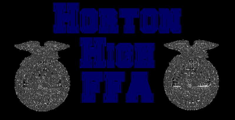 Horton High FFA