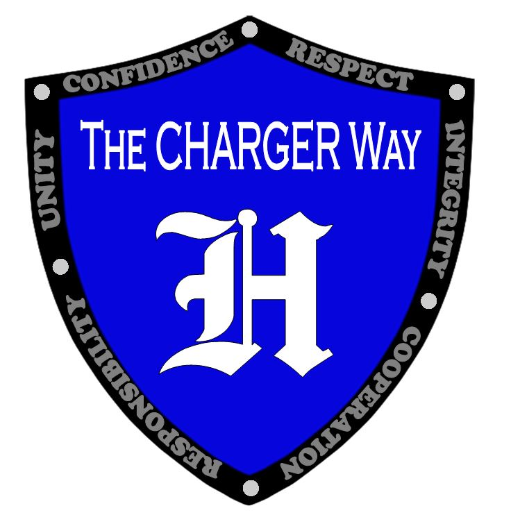 Charger shield