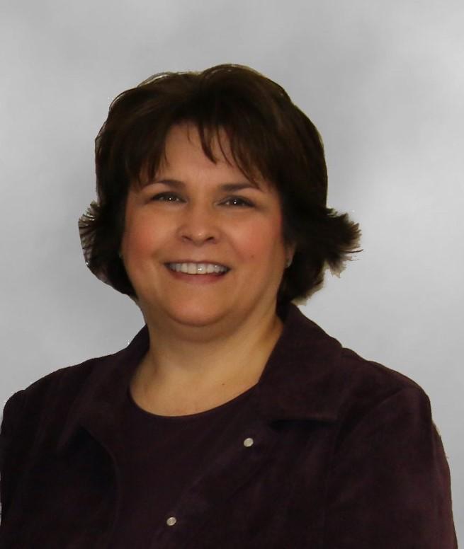 photo of Mrs. Sesco