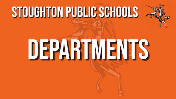 SPS Departments