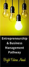 Entrepreneurship/ Business Management Pathway