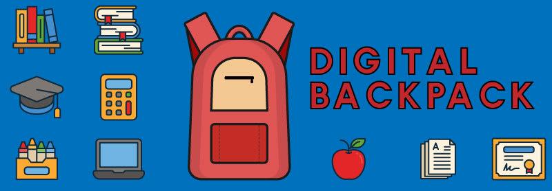 digital backpack image