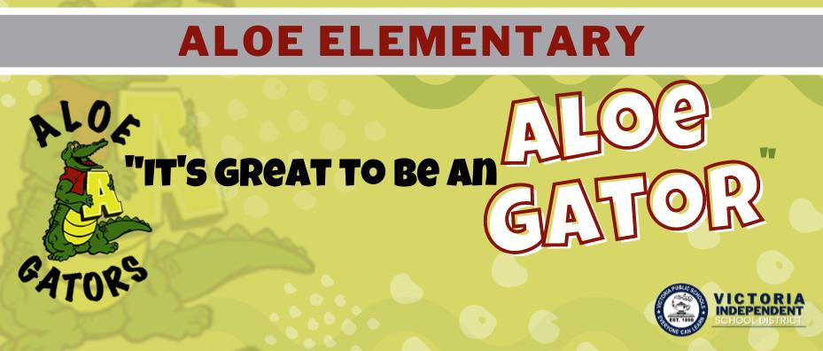 Aloe Elementary