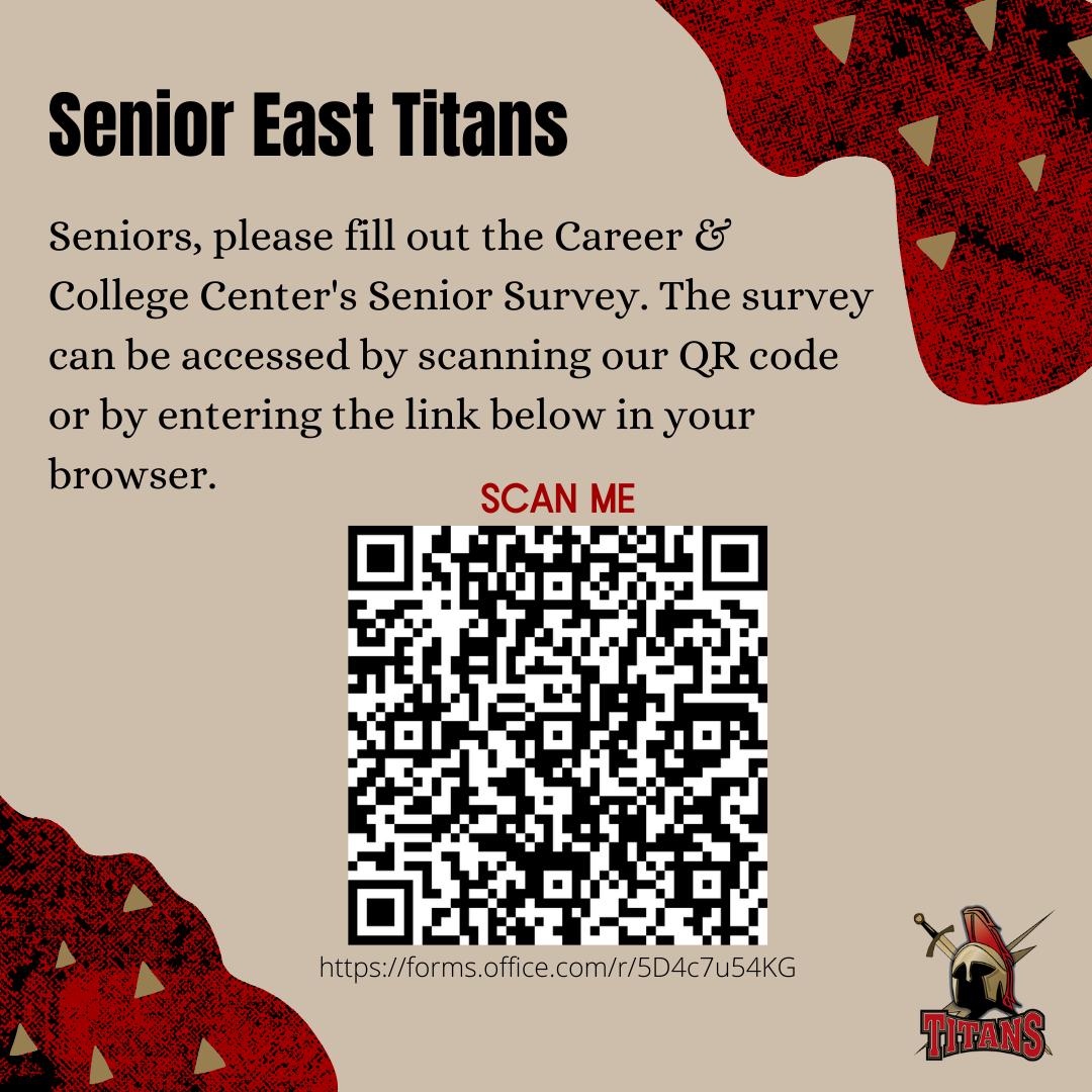 Survey Qr code