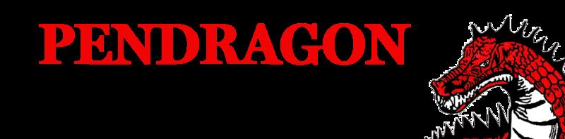 Pendragon Technology text