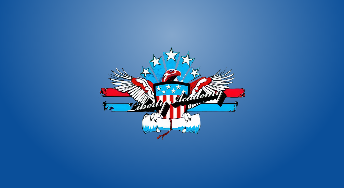 Liberty eagle logo