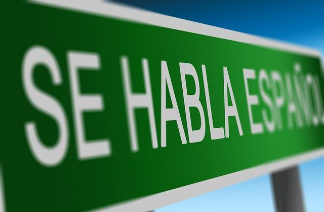 se habala espanol