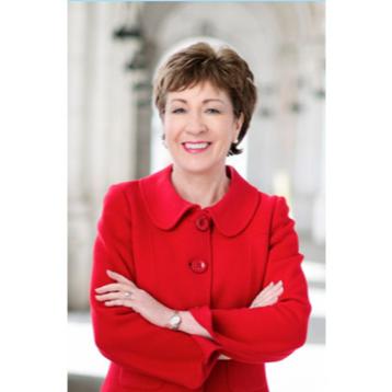 Senator Susan Collins - Class of 1971