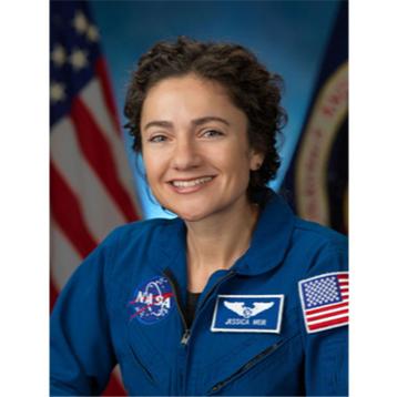 Dr. Jessica Meir - Class of 1995