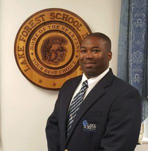Board Member, Mr. Phillip Thomas