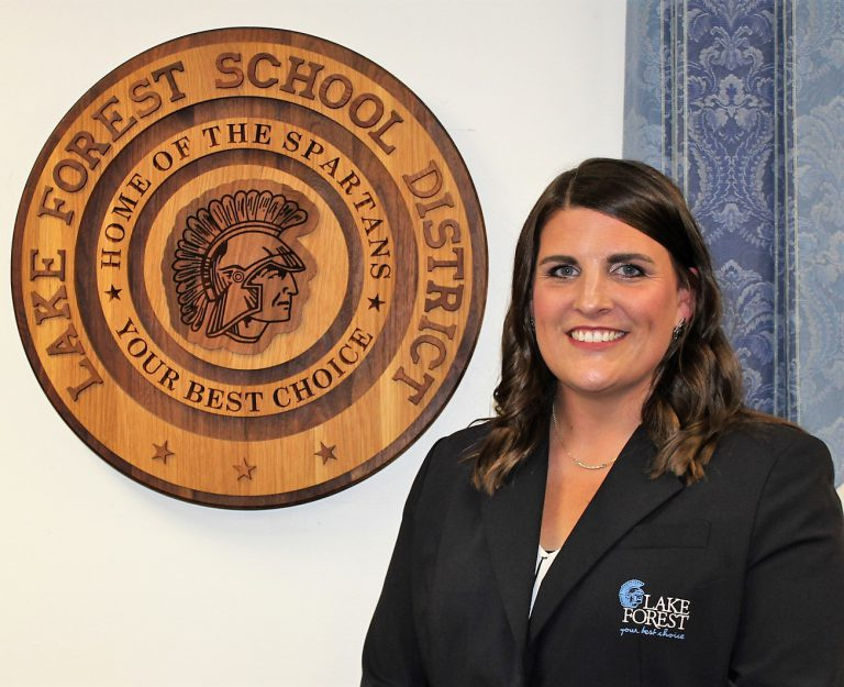 Board Member, Mrs. Sarah Starkey