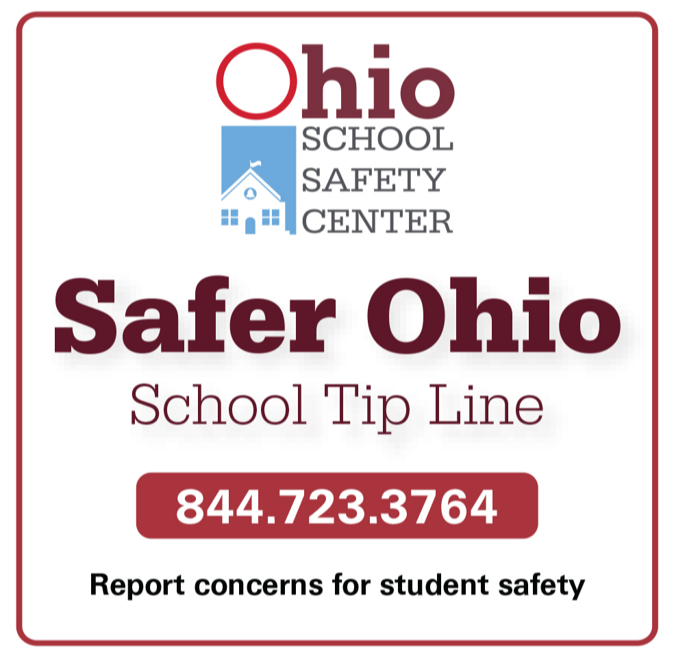 Safer Schools Tipline
