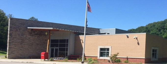 acker Valley Elementary School