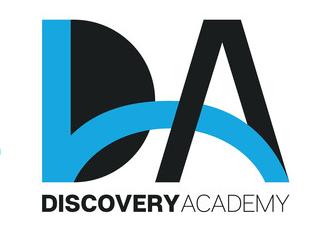Discovery Academy Logo