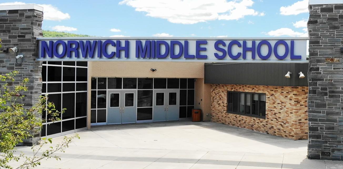 Norwich Middle School