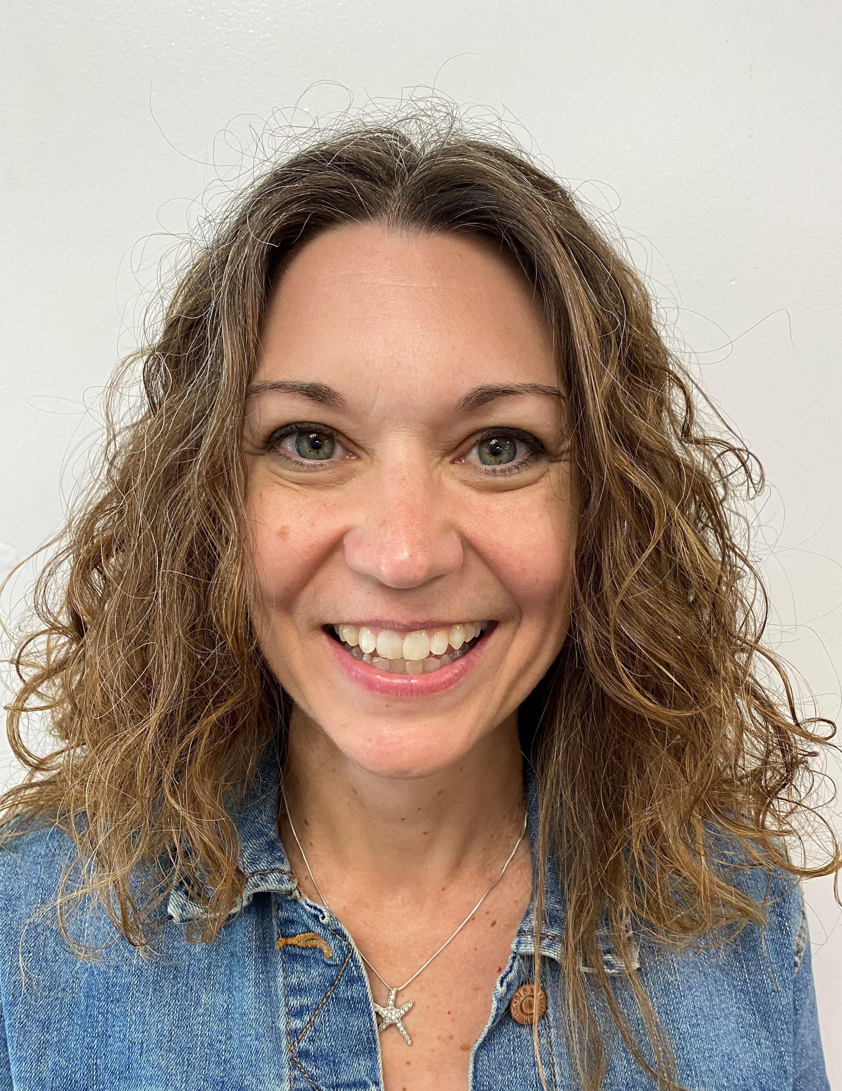 Elaina van der Sommen, School Counselor