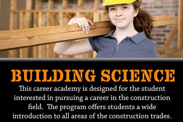 Building Sciences Logo