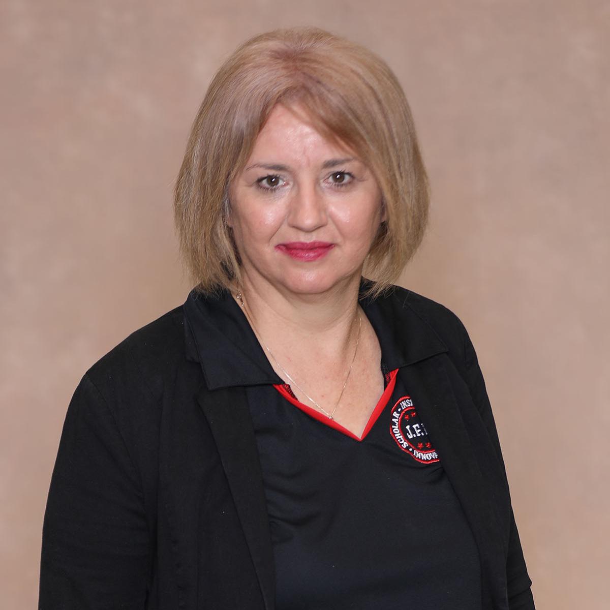 Criselda Martinez
