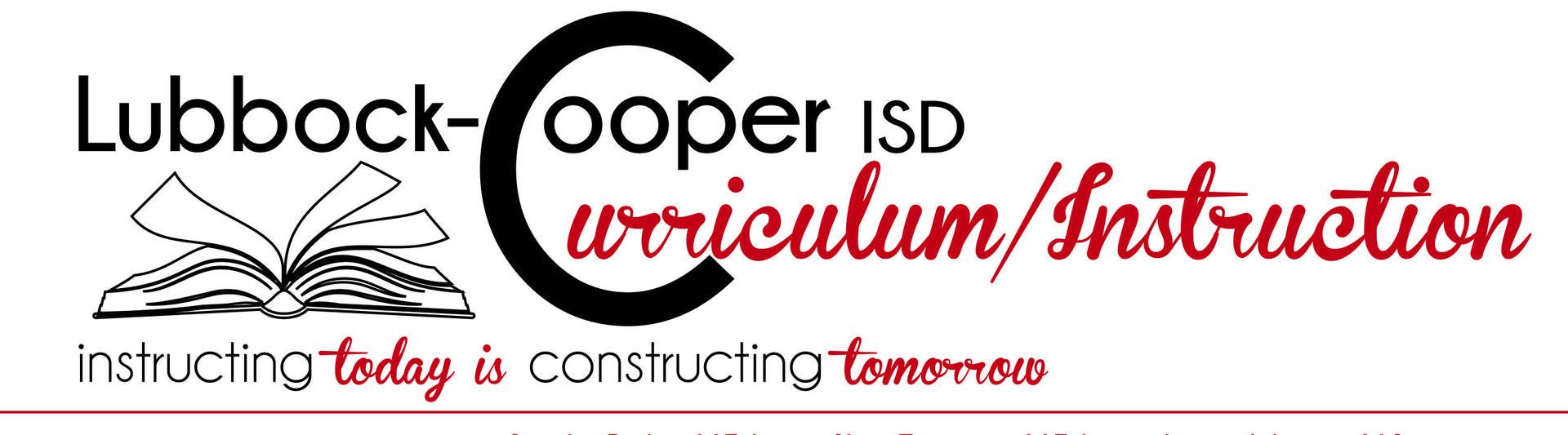 Curriculum/Instruction Logo