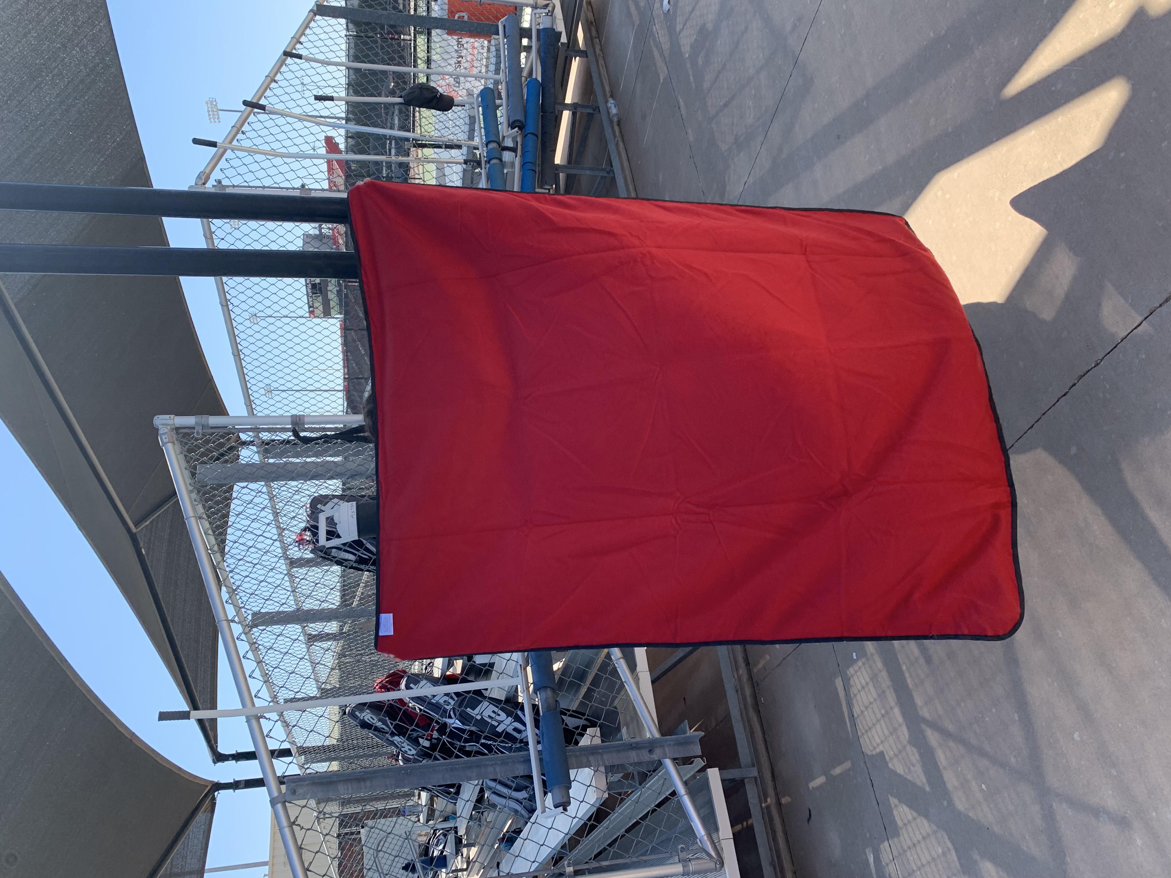 bag chair blanket 2