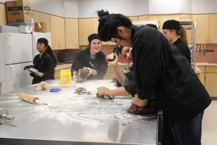 Culinary Arts photo