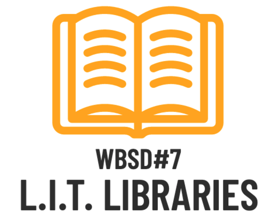 WBSD7 Libraries