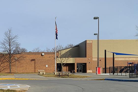 Eagle Elementary School