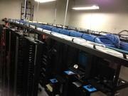 Server Room at District 145
