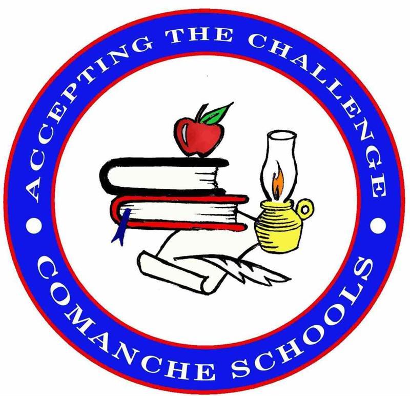 Comanche Schools logo