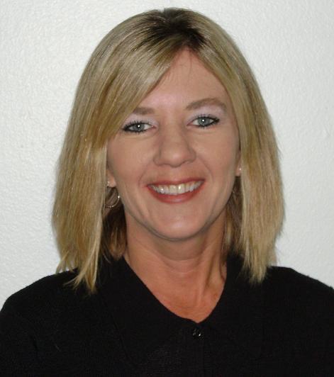 Photo of Gina Hamovitz.