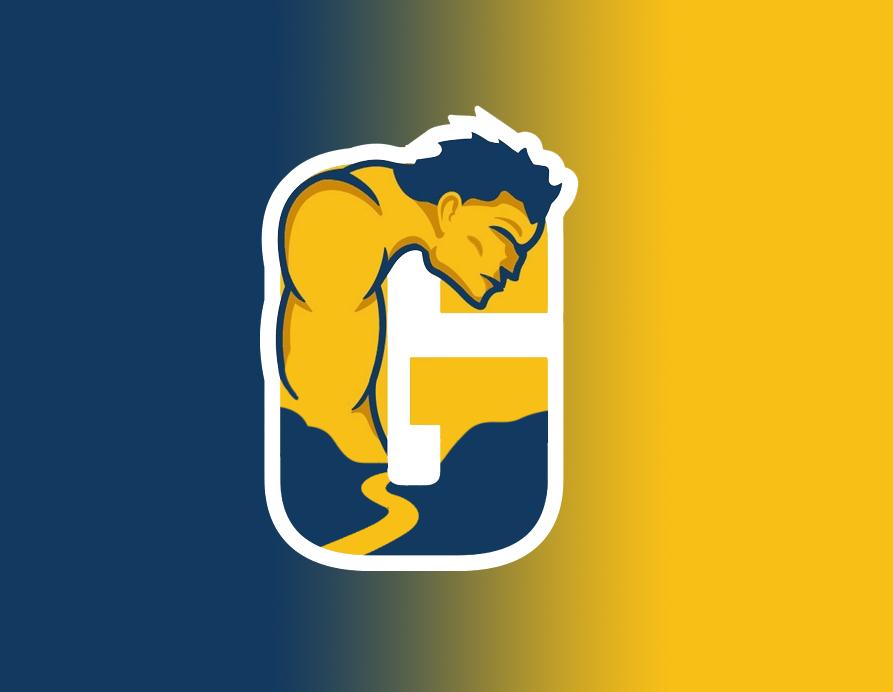giants logo mock