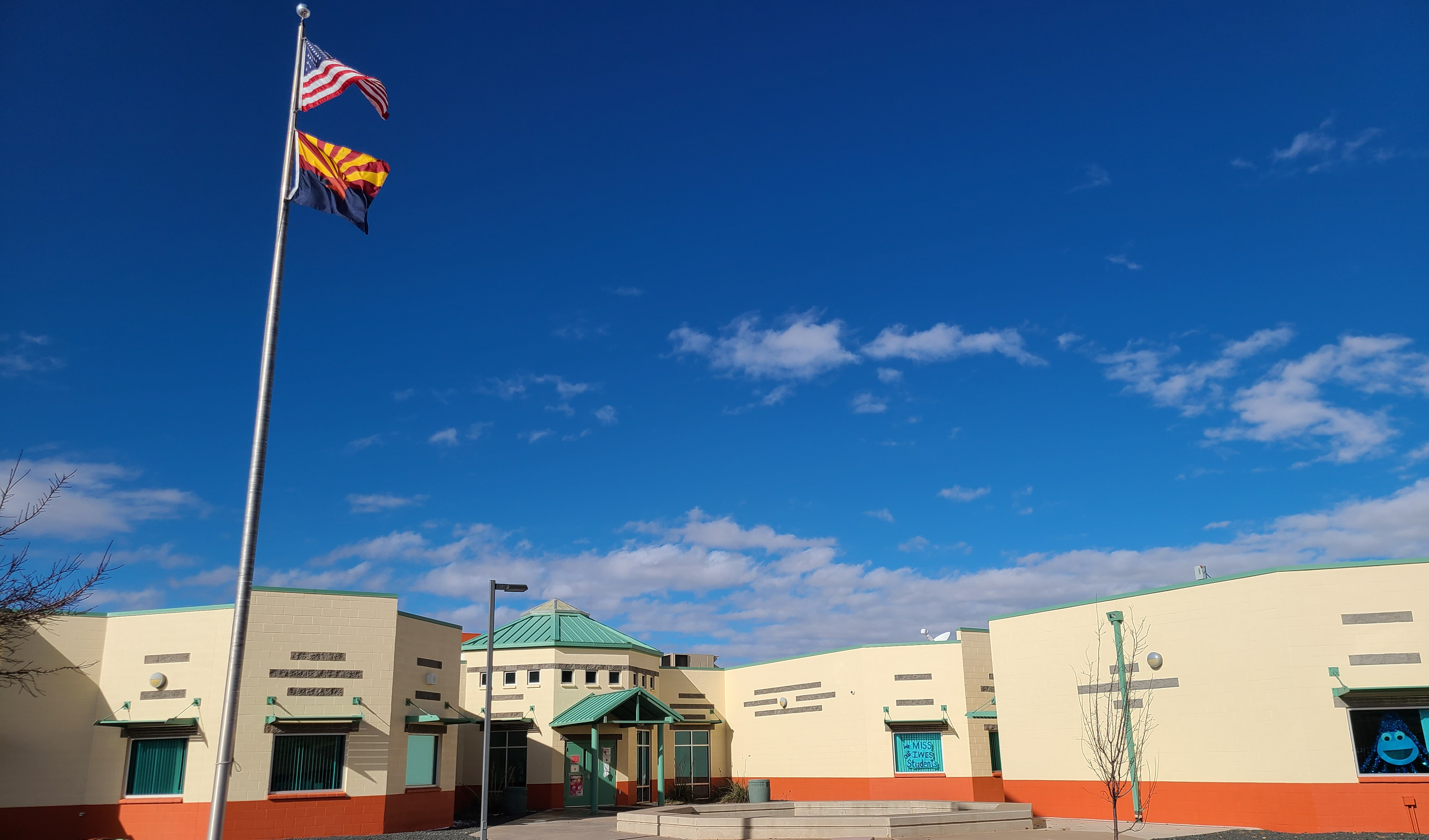 Indian Wells Elementary School