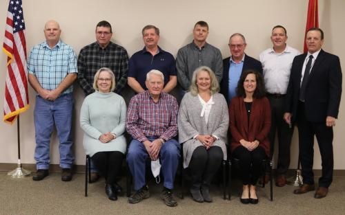 McMinn County School Board