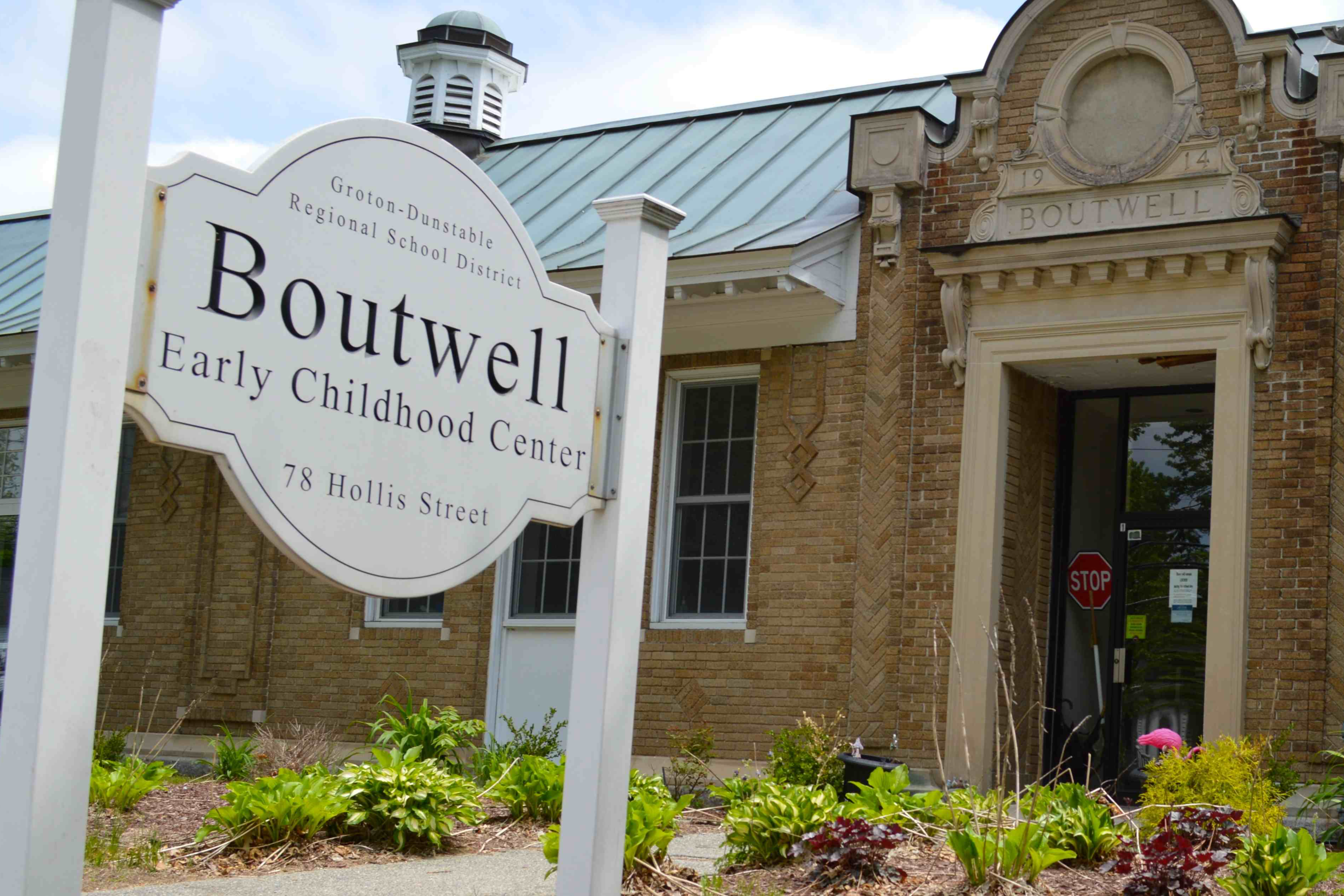 Boutwell Early Childhood Center