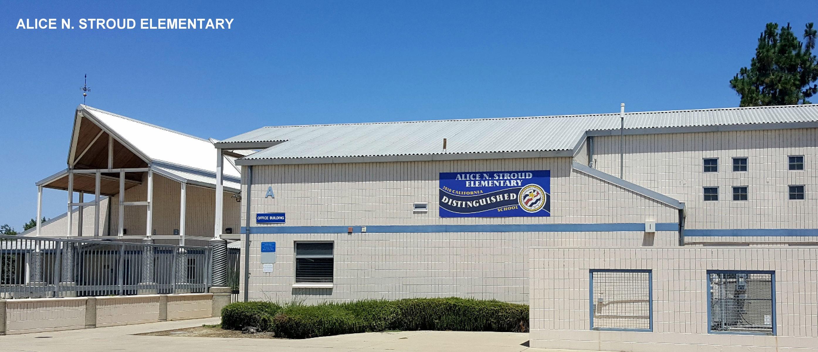 Stroud Elementary School