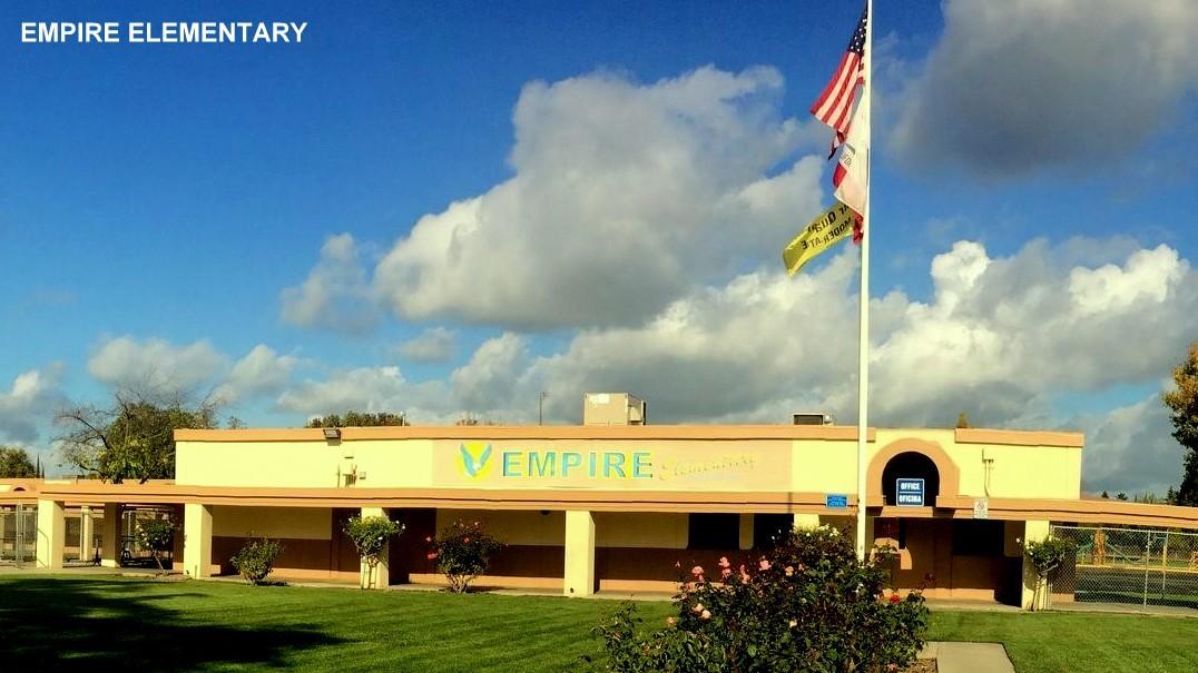 Empire Elementary School