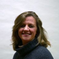 Nina Hunsicker, Vice Chair