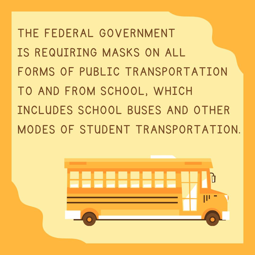 Mask Transportation